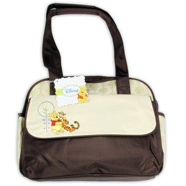 Disney Baby Winnie the Pooh Large Diaper Bag  ( http://kidsfashionmore.com/diaper-bags/536-disney-baby-winnie-the-pooh-large-diaper-bag-.html )
