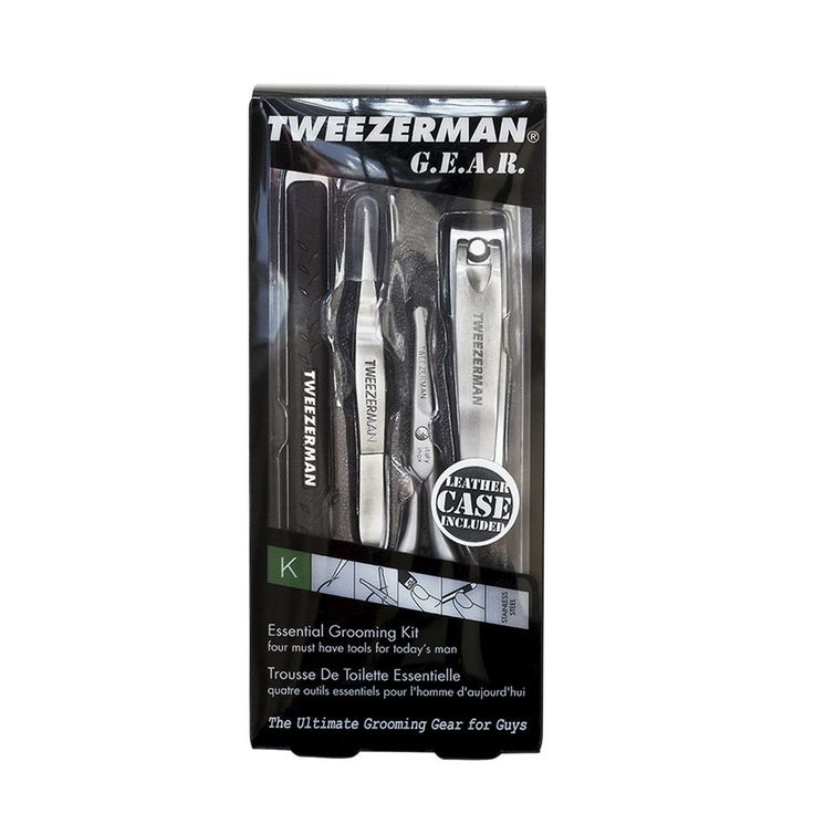 Personal Edge : Twz gear grooming kit (4)