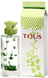 Tous Eau de Toilette Green Purpurine Tous for women