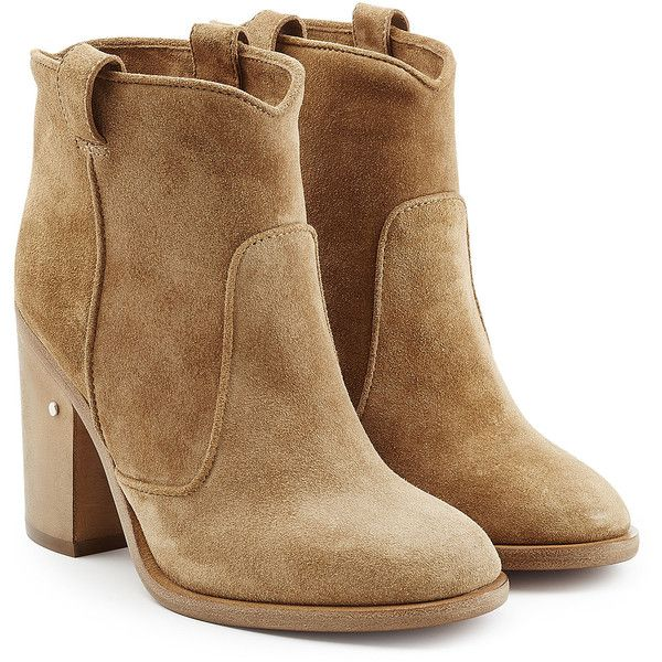 25  best ideas about Boots beige on Pinterest | Bottines beige ...