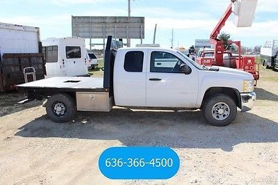 cool 2008 Chevrolet Silverado 3500 LT1 - For Sale View more at http://shipperscentral.com/wp/product/2008-chevrolet-silverado-3500-lt1-for-sale/