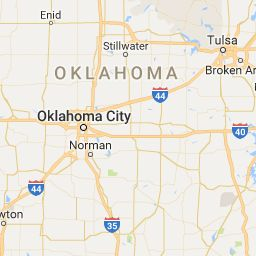 Did you feel an earthquake? Share your location as well as see other earthquake reports in Oklahoma. Oklahoma is becoming a hotbed for earthquakes, and this special coverage page maps out every earthquake above a magnitude of 2.5 that happens in Oklahoma.