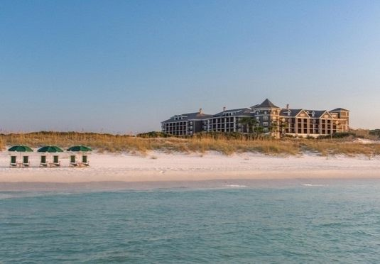 The Henderson, a Salamander Beach & Spa Resort   Destin, Florida   A Gulf Coast stay at a new beach and spa resort, including valet parking and room for up to four guests