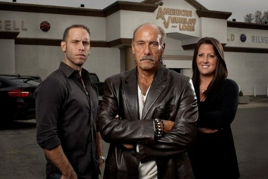 Interview with the stars of Hardcore Pawn was a thrill!! http://www.examiner.com/article/interview-with-les-seth-and-ashley-of-hardcore-pawn-from-tru-tv