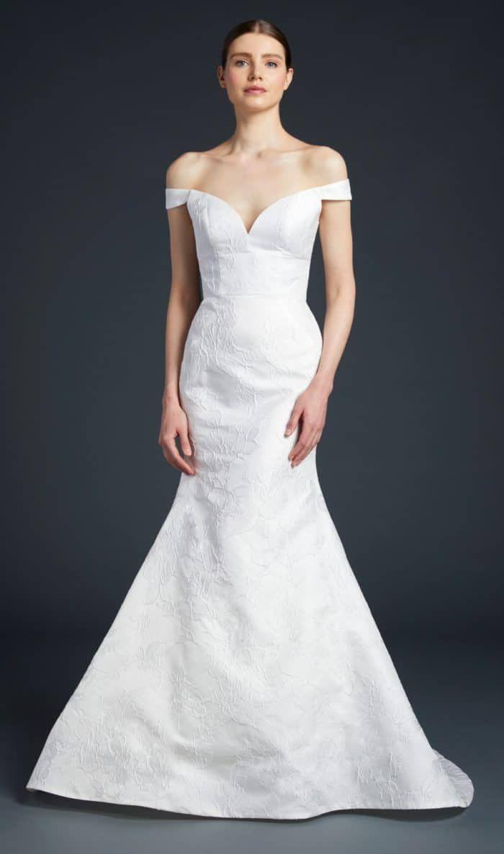 Anne Barge Wedding Dresses Fall 2019