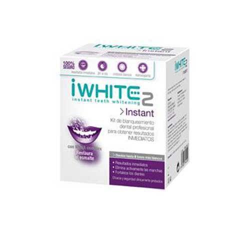 iWhite Instant-2 Kit de Blanqueamiento Dental