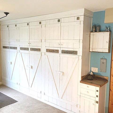 heck yes beautiful garage storage keep everything clean on garage organization ideas that will save you space keeping things simple id=17174