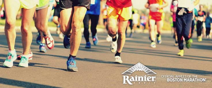 How To Train For HeartBreak Hill | Rainier Fruit Company
