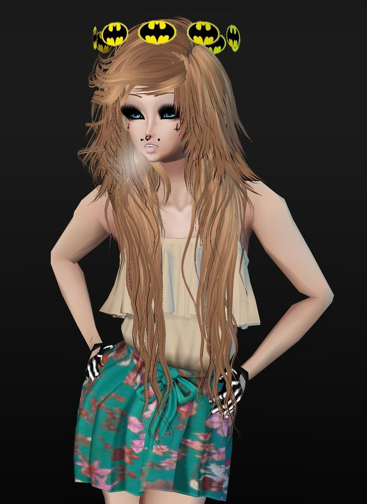 Just cute avatars on imvu cx | Cute Imvu Avatars ...