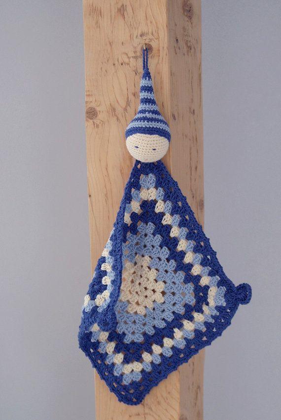 Baby Blue by Malgorzata Tokarska on Etsy