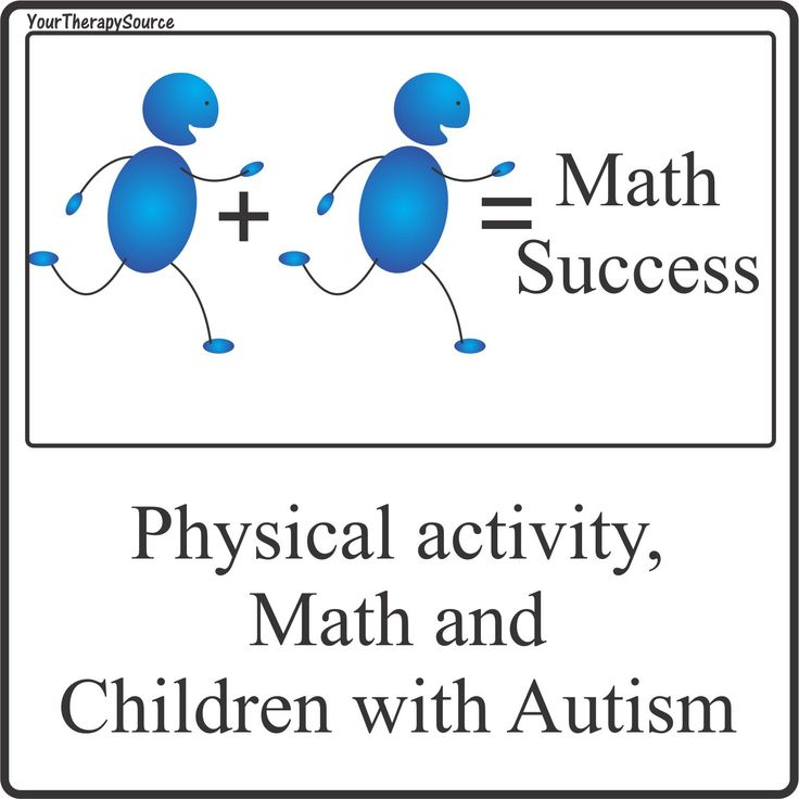 autism and physical therapy help Physical therapists have witnessed how water therapy helps the symptoms of  asd their studies show that children with asd who engage in aquatic therapy.