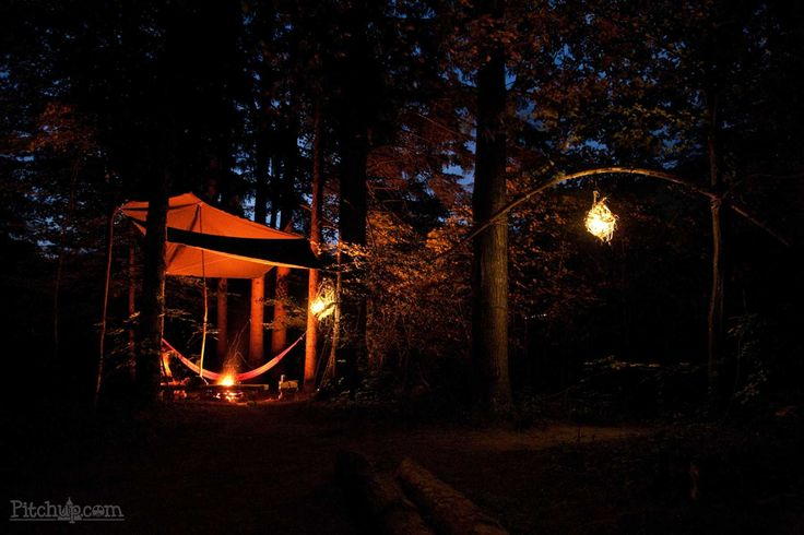 Eco Camp NaturPlac, Ljubno ob Savinji, Savinjska - Pitchup.com