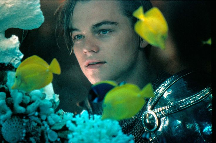 Why do we all still love Leo (despite his new straggly beard and bear breath)? One Vogue editor's Love Letter to Leonardo DiCaprio