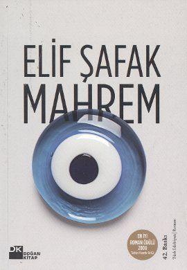 #elifsafak #mahrem