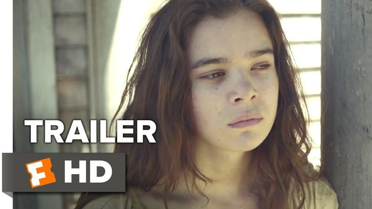 """Trailer for """"The Keeping Room."""" Wonderful, feminist western film! Tense and empowering, this story revolves around three women and their struggles to protect their home and each other during the Civil War."""