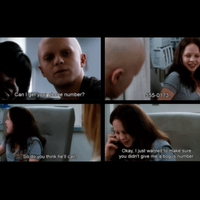My sisters keeper. I cry every time I watch it