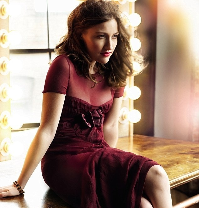 kelly macdonald - Tristan's Boardwalk Crush