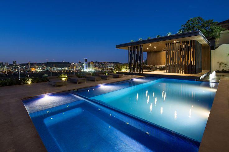 Galería de Casa MT / GLR Arquitectos - 7