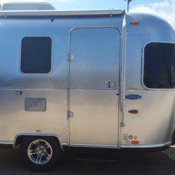 2012 Airstream Sport 16 - California