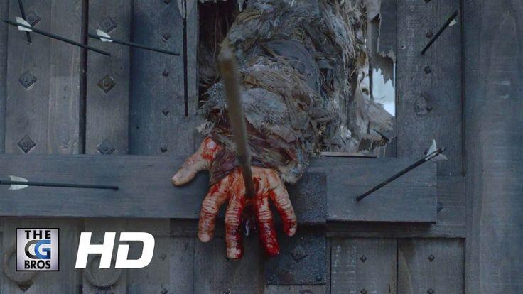 Galerry Game of Thrones Season 6 Vfx Breakdown by Image Engine 1 CGMeetup