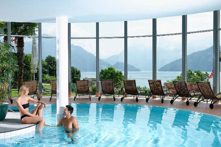 Hallenbad Weggis, Hotel Luzern, Hotel Weggis, Hotels Weggis, Hotelzimmer Luzern, Hotelzimmer Weggis, Spa Weggis
