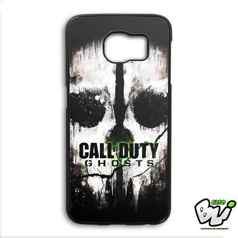 Call Of Duty Ghost Samsung Galaxy S6 Edge Plus Case