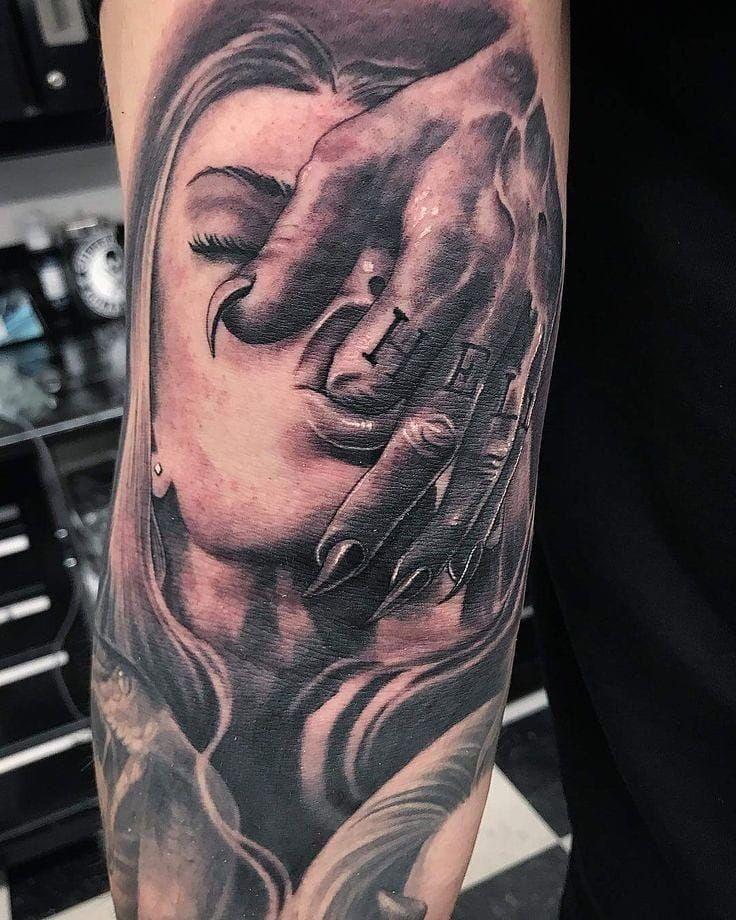 Pin On Arm Tatto Styling