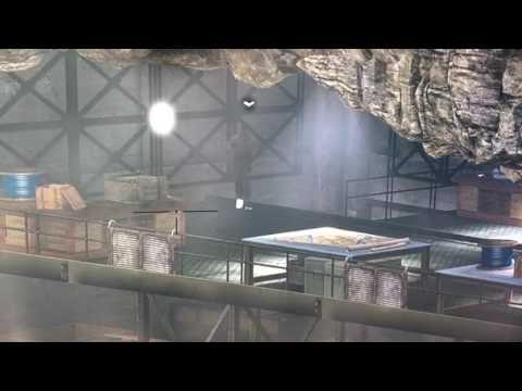 [Sniper Elite III][Video][Glitch] #Playstation4 #PS4 #Sony #videogames #playstation #gamer #games #gaming