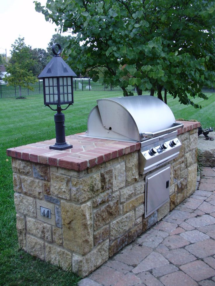 16 best Outdoor Kitchens images on Pinterest Outdoor kitchens