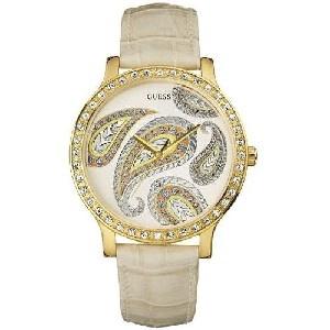 Um relógio charmoso, dispensa qualquer jóia.