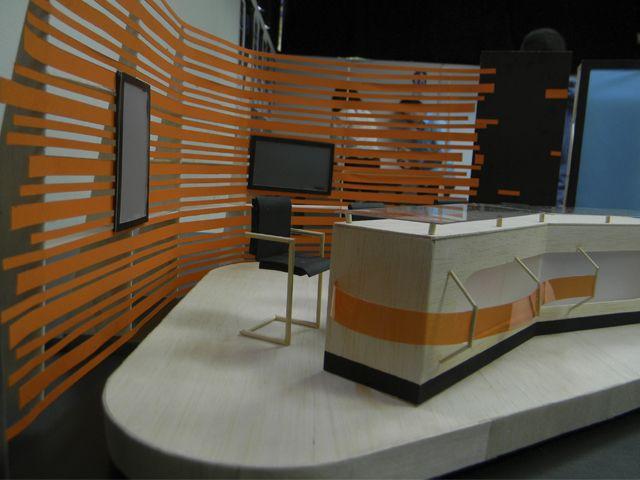 Los talleres de arquitectura del 2 al 11 participaron en for Programas de arquitectura y diseno