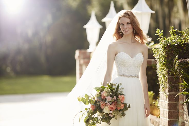 For Brides — House of White