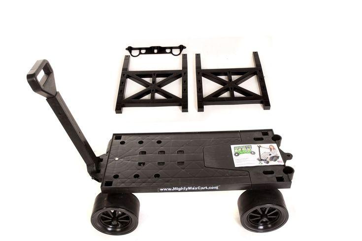 Sports Beach Cart Dolly Camping Dock Cart Indoor Outdoor Pull Wagon Carts DIY in Home & Garden, Yard, Garden & Outdoor Living, Gardening Supplies, Garden Tools & Equipment, Wheelbarrows, Carts & Wagons | eBay
