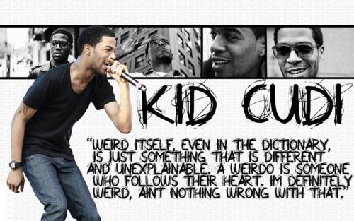 Kid Cudi New Hip Hop Beats Uploaded http://www.kidDyno.com