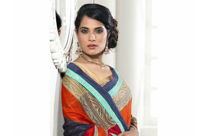 Cabaret Movie Hot Images Featuring Richa Chadha