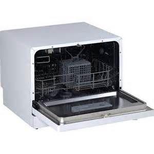 ... Dishwashers on Pinterest Small kitchens, Countertop dishwasher and