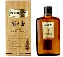 KAMINOMOTO - japoński sposób na grube, gęste włosy. Koszt przesyłki uwzględniony w cenie.