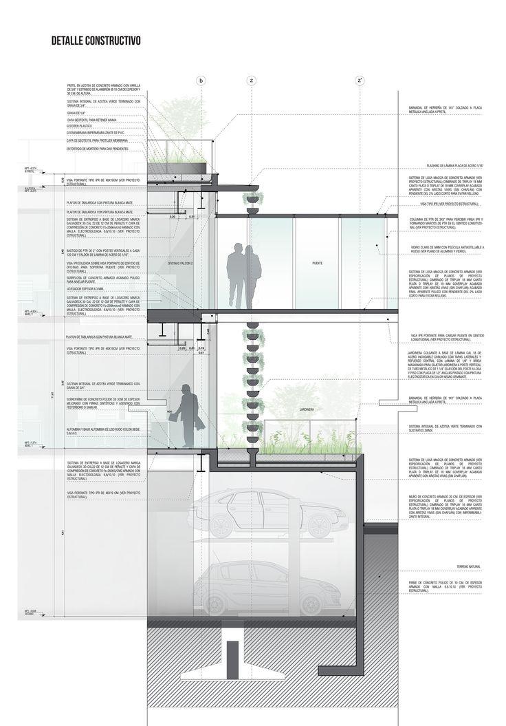 Gallery - Falcon Headquarters 2 / Rojkind Arquitectos + Gabriela Etchegaray - 29