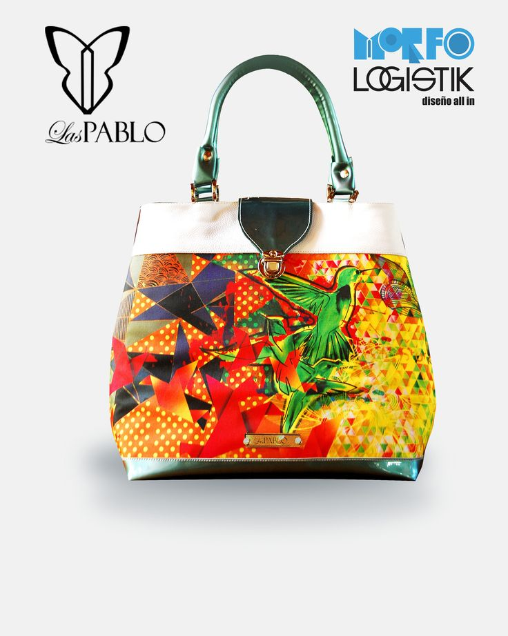 handbags ss 16 https://www.facebook.com/laspablo.carteras