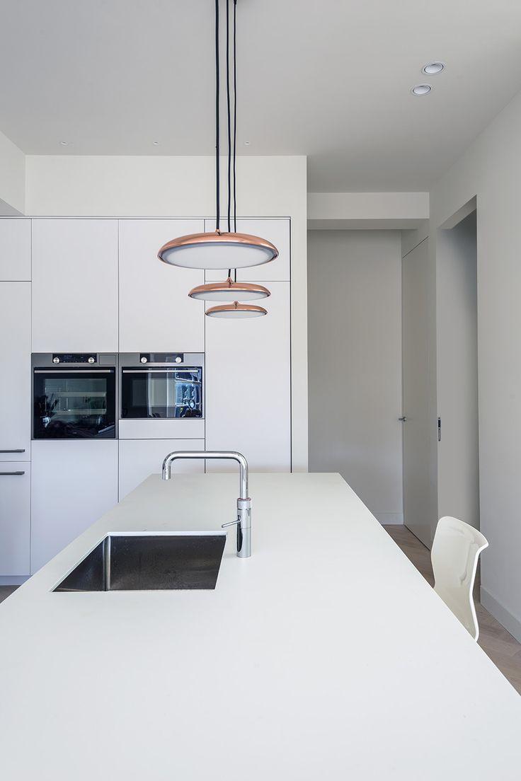 Modern appartement Amsterdam – BRO|PORTE exclusive doors