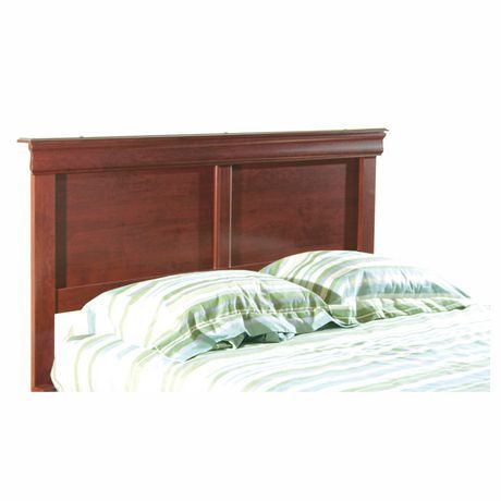 """""""Visit Walmart.ca for South Shore Vintage Collection Full/Queen 54/60-inch Headboard, Classic cherry and our selection of Home items at Walmart.ca """""""