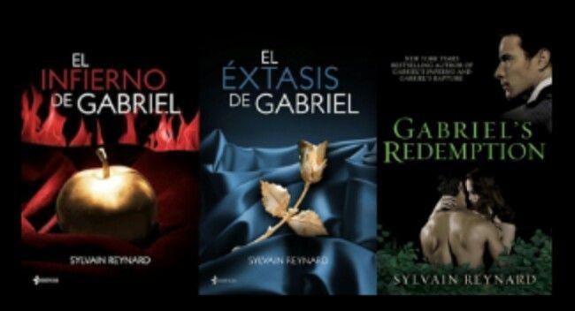 Trilogia de Gabriel