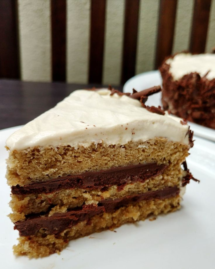 Coffee overload cake recipe flours and frostings in 2020
