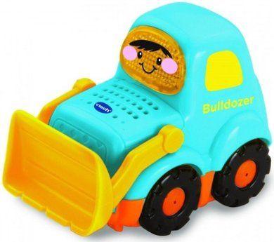 vtech toet toet auto bob bulldozer