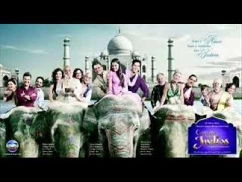 INDIA, una historia de amor CAPITULO 164  FINAL