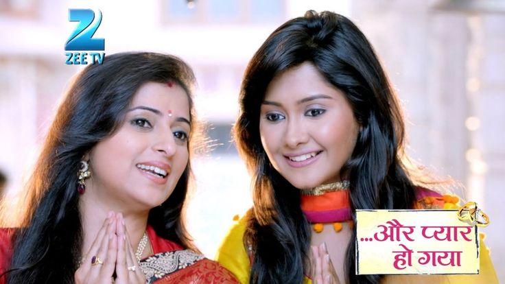 Aur Pyaar Ho Gaya 20th october 2014 Zee tv HD episode