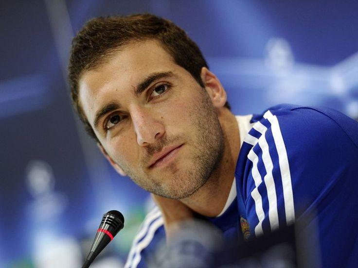 sbobet agent 234 Full Football Biography Gonzalo #Gerardo_Higuin_Gonzalo #Gerardo #Football_Profile #HIguin #Gonzalo
