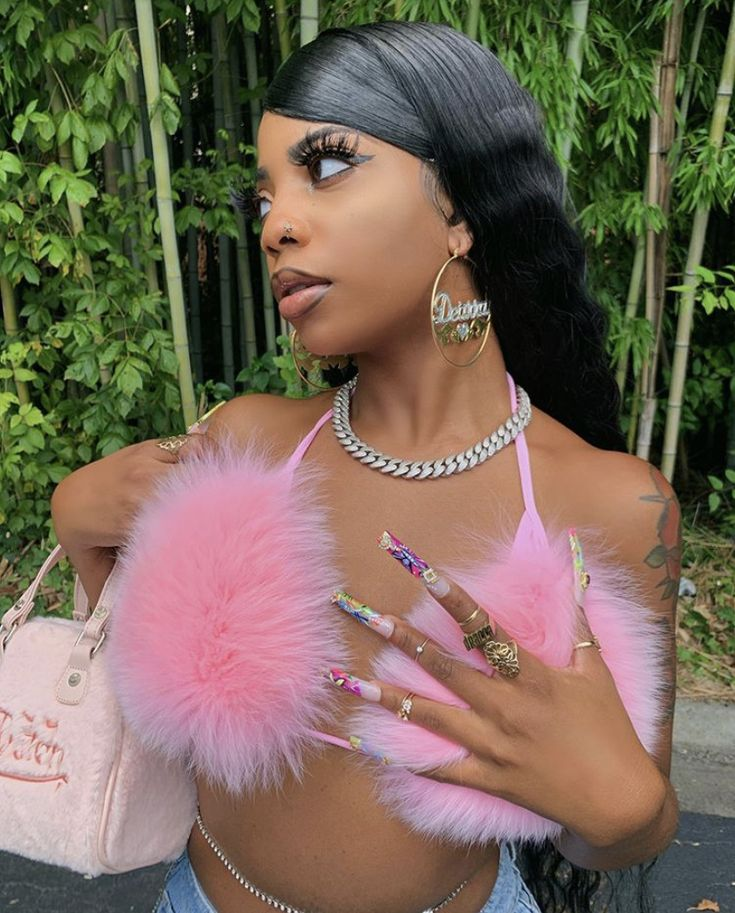 Black Girl Aesthetic