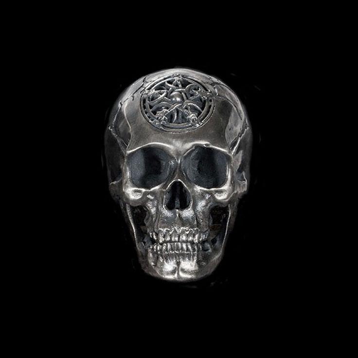 Best Slash Skull Ring &MG72 – Advancedmassagebysara