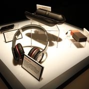 Everything you need to feel the beats. @Beats by Dre Official Page